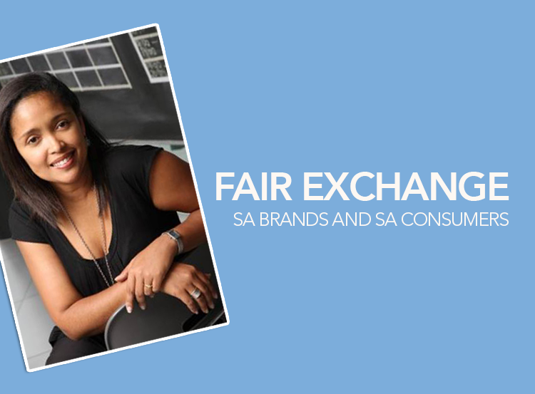 Fair Exchange: SA brands and SA consumers