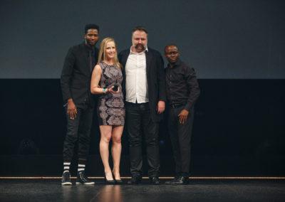 2016 Loerie Awards: 21 August 2016 - Sunday Loerie Awards Ceremony