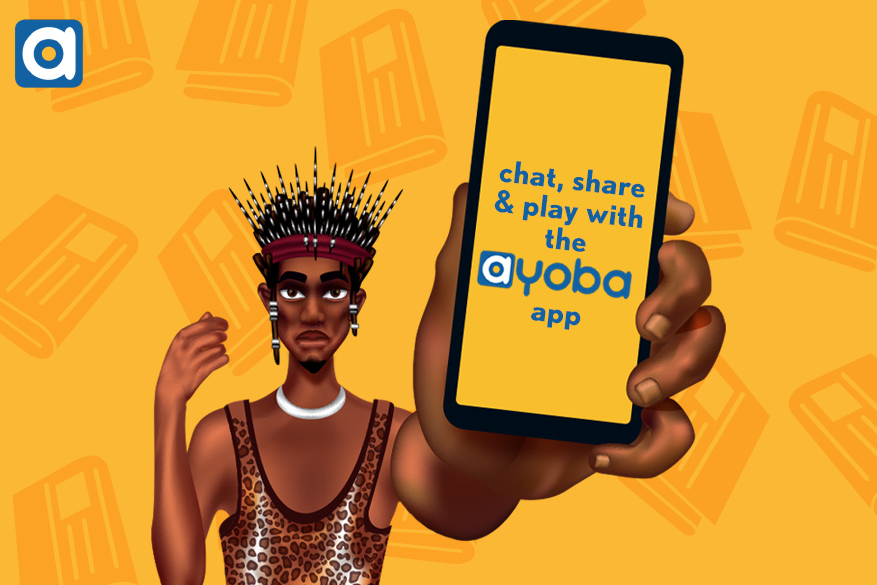 Making the world ayoba with a super app