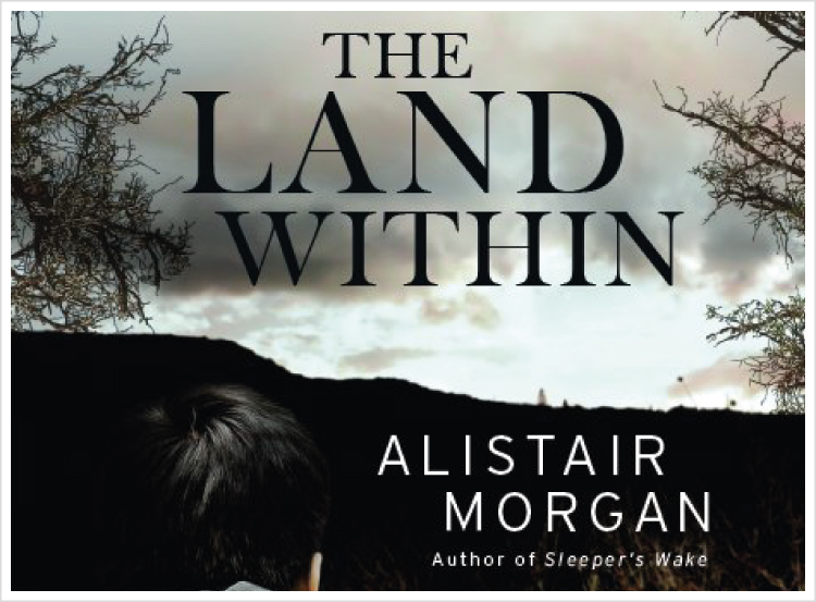 Lowe CT's Alistair Morgan Shortlisted for M-Net Literary Awards