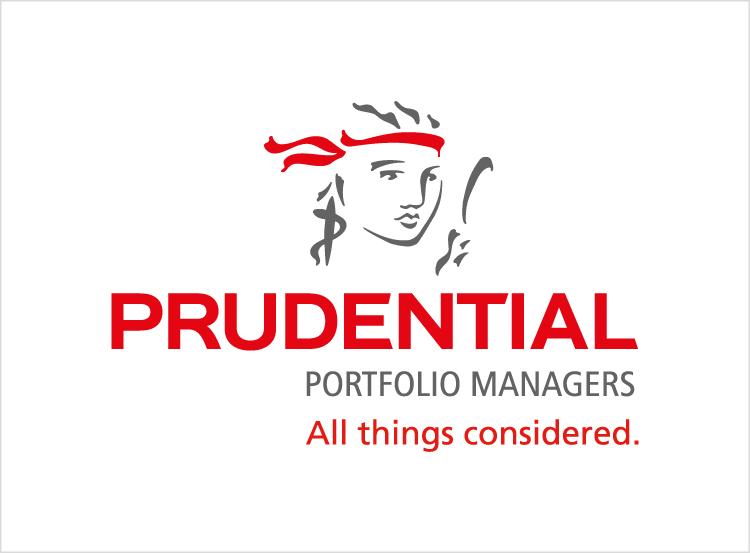 Prudential Portfolio Management account