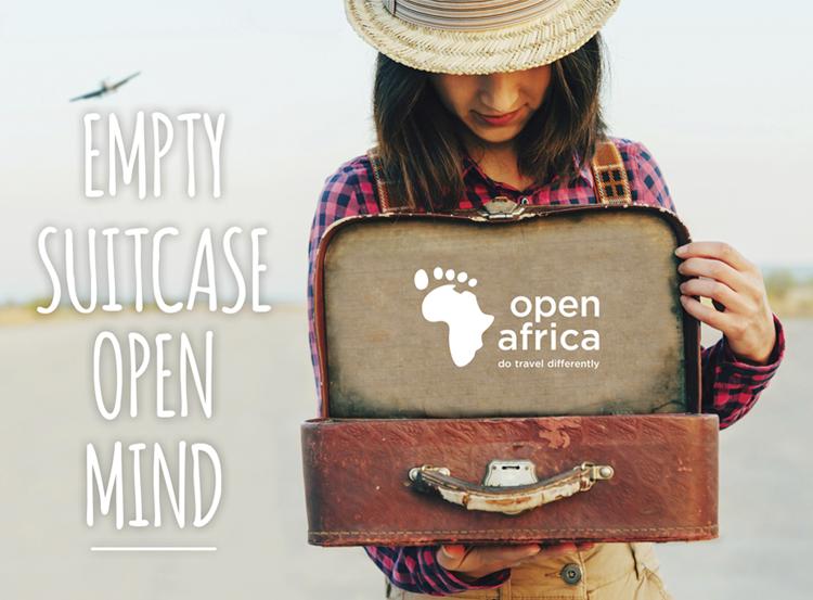 Open mind, open Africa