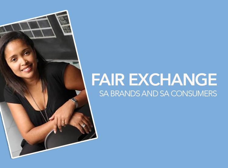 Fair Exchange: SA brands and SA consumers