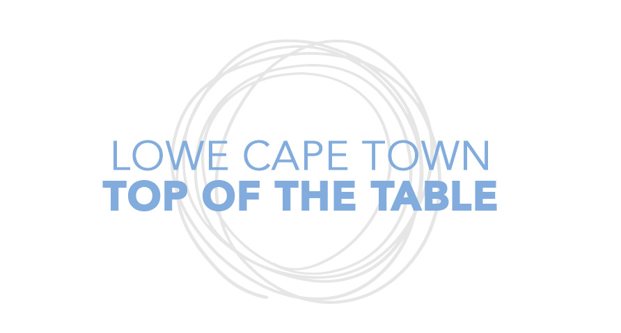 Lowe CT comes out tops for 2014