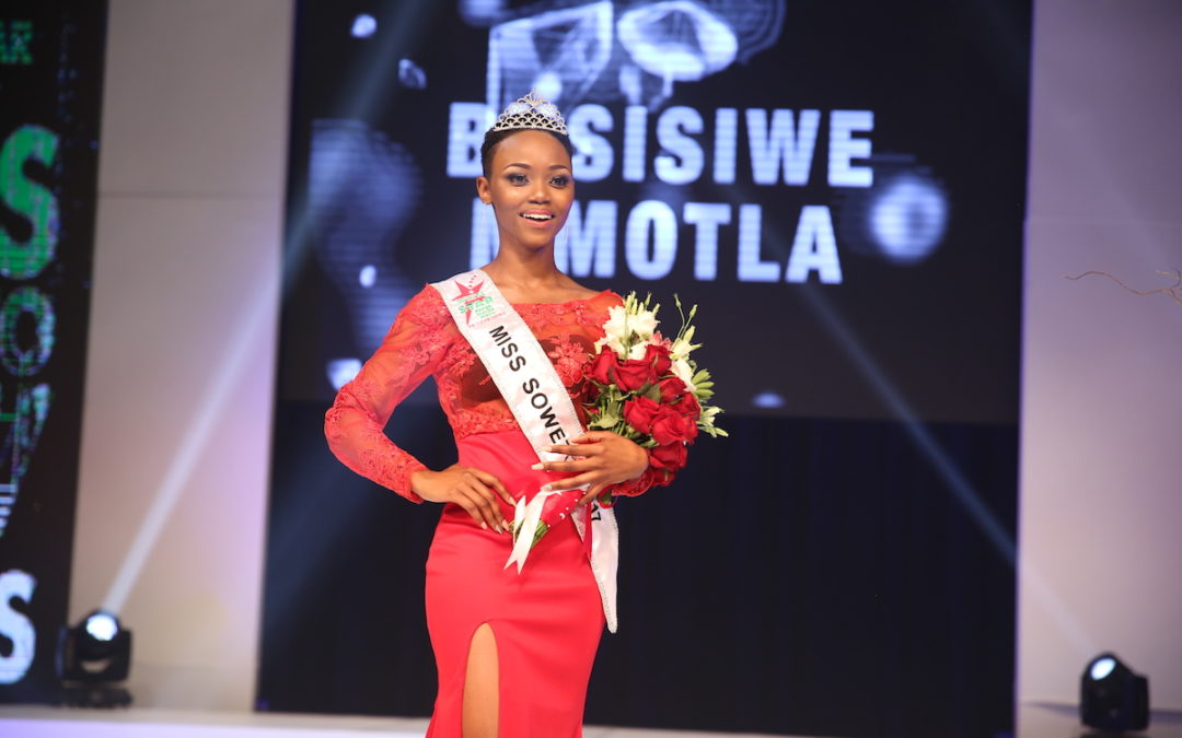 White Star presents Miss Soweto 2017