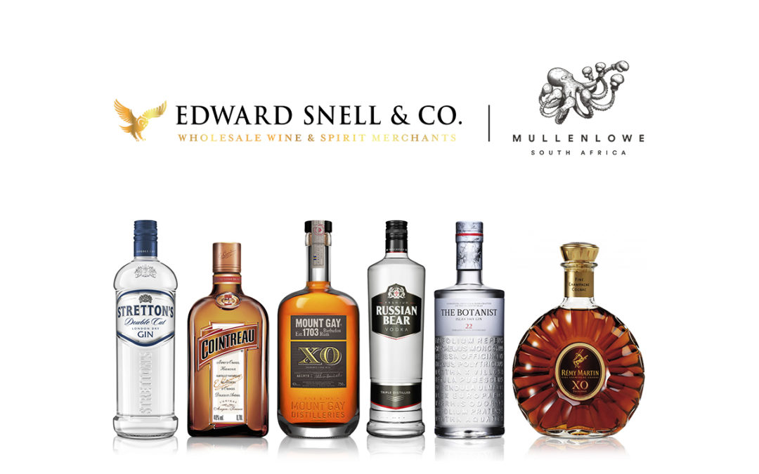 MullenLowe SA wins multiple brands in the Edward Snell & Co portfolio