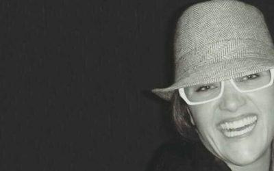 Kim van der Linden