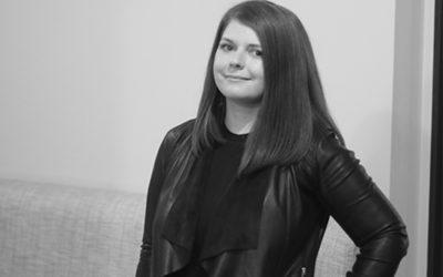 Get to know MullenLowe: Welcome Celeste van der Watt